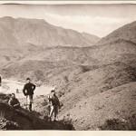 John Burke - Khyber Pass